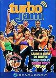 Turbo Jam: 5 Rockin' Workouts