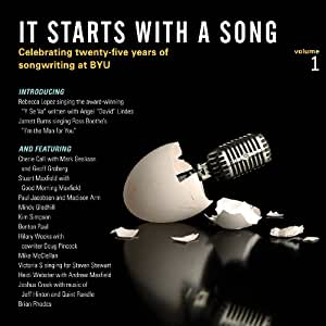 It Starts with a Song, Volume 1