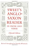 Sweet's Anglo-Saxon Reader in Prose and Verse (019811169X) by Sweet, Henry