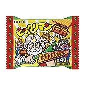 ロッテ ビックリマンチョコ 悪魔VS天使シリーズ 新復刻版第1弾 ビックリマン伝説 30個入 BOX