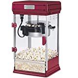 CUISINART Professional Popcorn Maker, CPM-28C, Red