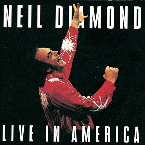 Neil Diamond - I Am...I Said Lyrics - Zortam Music