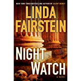 Night Watch ~ Linda Fairstein