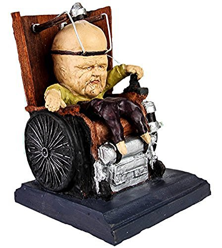 Head of the Family Resin Statue (Full Moon Resin Statue compare prices)