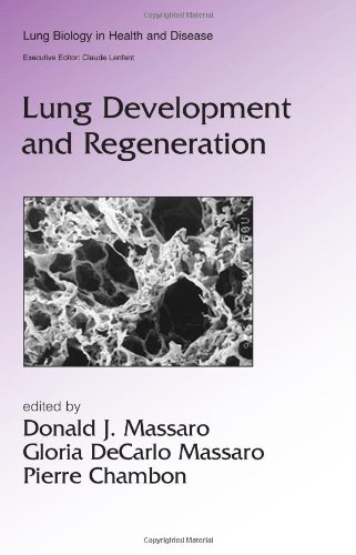 Lung Development and Regeneration (Lung Biology in Health and Disease)