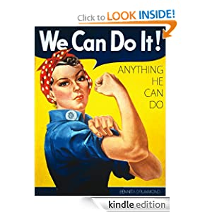 FREE KINDLE BOOK: Anything He Can Do...