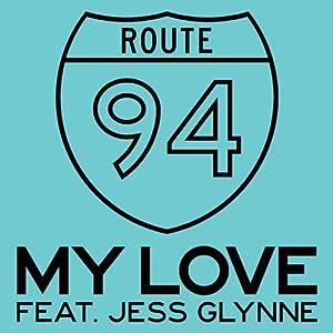 My Love (2-Track)