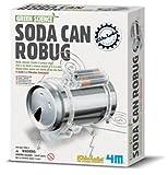 4M Soda Can Robug