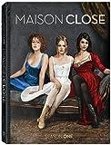 Maison Close: Season 1 [DVD] [2010] [Region 1] [US Import] [NTSC]