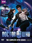 Doctor Who: The Complete Fifth Series...
