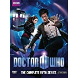 Doctor Who: The Complete Fifth Seriesby Matt Smith