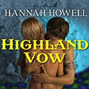 Highland Vow: Murray Daughters, Book 1 (Murray Family, Book 4) | [Hannah Howell]