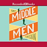 Middle Men: Stories | Jim Gavin