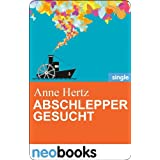 """Abschlepper gesucht: Anne Hertz & Friends 1von """"Anne Hertz"""""""