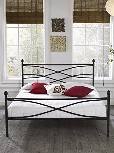 MaxRest Rosmary Platform Bed
