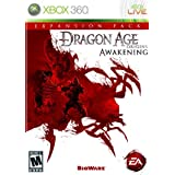 Dragon Age Origins Awakeningdi Electronic Arts