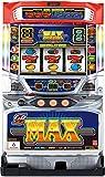 【中古】パチスロ実機 アクロス B-MAX(ビーマックス) 【コイン不要機セット】届いた日に遊べる