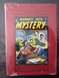 Marvel Masterworks: Atlas Era Journey into Mystery - Volume 1
