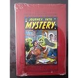 Marvel Masterworks: Atlas Era Journey into Mystery - Volume 1 ~ Marvel Comics