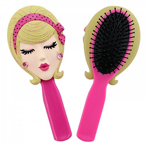 jacki-design-fun-cute-and-stylish-hair-brush-katie-style-pink-jgs22056-by-jacki-design