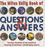 Miles Kelly Book of Questions and Answers