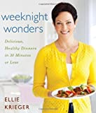 By Ellie Krieger - Ellie Kriger Untitled Cookbook (None) (11.5.2013)