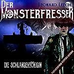Die Schlangenkönigin (Leonard Leech - Der Monsterfresser 2) | Georg Bruckmann