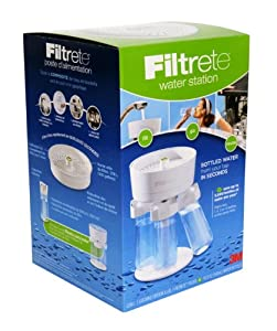 Filtrete Water Station Water Filtration System