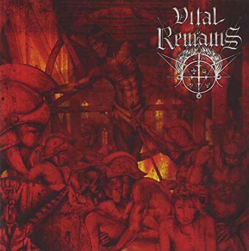 Dechristianize by Vital Remains (2003-04-22)