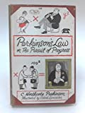 img - for Parkinson's Law or the Pursuit of Progress book / textbook / text book