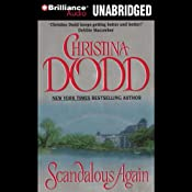 Scandalous Again: Switching Places, Book 1 | Christina Dodd