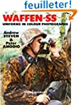 Waffen-SS Uniforms In Color Photograp...