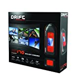 Drift HD170 HD Action Video Camera with 4X Digital Zoom ~ Drift Innovation