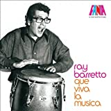 Que Viva La Musica by FANIA RECORDS (2010-04-06)