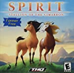 Spirit: Stallion of the Cimarron (Jew...