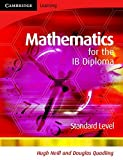 img - for Mathematics for the IB Diploma Standard Level book / textbook / text book