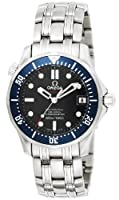 Omega Men's 2222.80.00 Seamaster 300M Chronometer from Omega