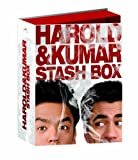 Harold & Kumar: The Collector's Edition [Blu-ray + Digital Copy]