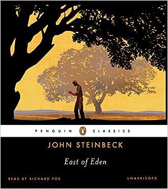 East of Eden (Penguin Audio Classics)