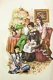 Little Women or Meg, Jo, Beth, and Amy (Children's Classics)