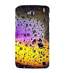 Light through Rain drenched Window 3D Hard Polycarbonate Designer Back Case Cover for LG G Pro Lite :: LG Pro Lite D680 D682TR :: LG G Pro Lite Dual :: LG Pro Lite Dual D686