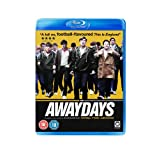 Awaydays [Blu-ray]by Stephen Graham