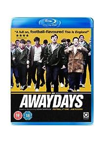 Awaydays [Blu-ray] [Import anglais]