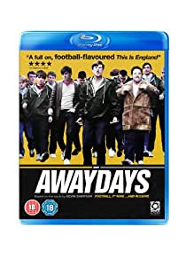Awaydays [Reino Unido] [Blu-ray]