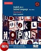 Cambridge IGCSE english as a second language. Workbook. Con CD Audio. Per le Scuole superiori: 1