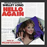 Hello Again Soundtrack