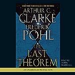 The Last Theorem | Arthur C. Clarke,Frederik Pohl