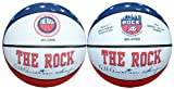 Anaconda Sports® MG-4200B-FLAG The Rock® Men's Rubber Red, White & Blue Basketball