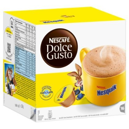 Find 2 XDolce Gusto Nesquik - Nescafé