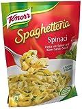 Knorr Spaghetteria  Spinaci Pasta mit Spinat und Käse-Sahne-Sauce, 5er Pack (5 x 500 ml)